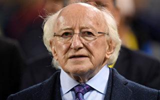 在愛爾蘭競選總統 開銷有多大?
