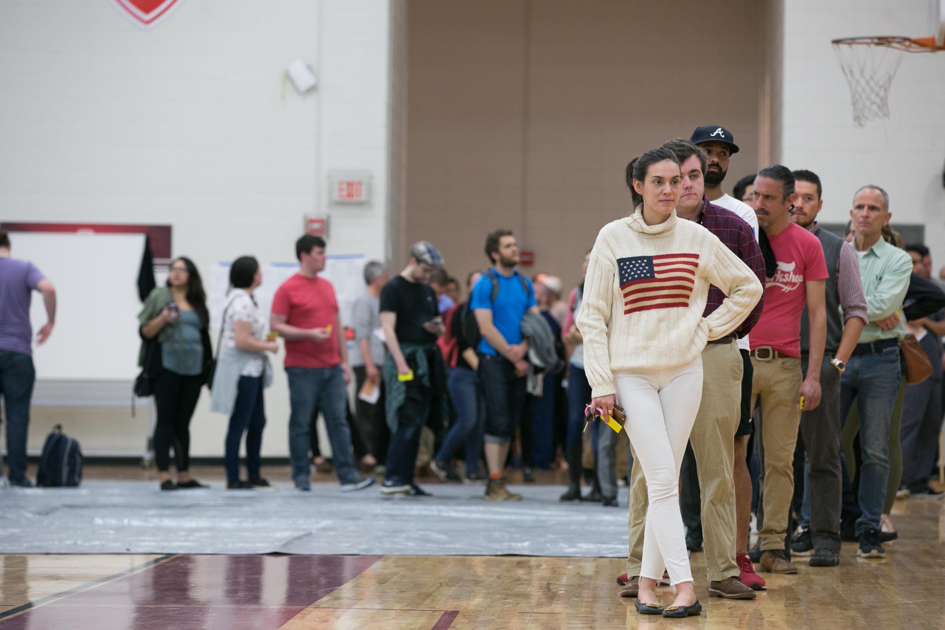 分析:美國中期選舉後 特朗普經濟議程不受影響美