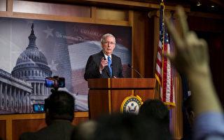 明年美国参院重点议题:健保和司法任命