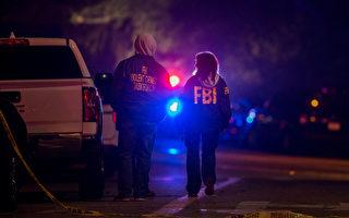 美加州酒吧大型枪击案13死 警官殉职
