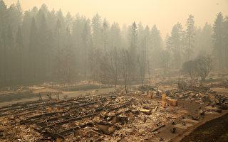 加州男烈火中救老母 猶如用麵條與大象搏鬥