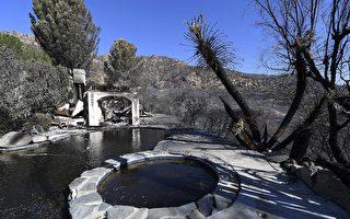 伍爾西火災已毀435建築 35%受控