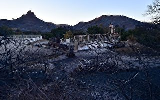 史上最致命 川普宣布加州山火为重大灾害