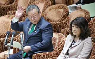 日本負責網路安全的高官坦承:沒用過電腦