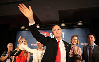 佛州重新計票結束 共和黨參院再添一席