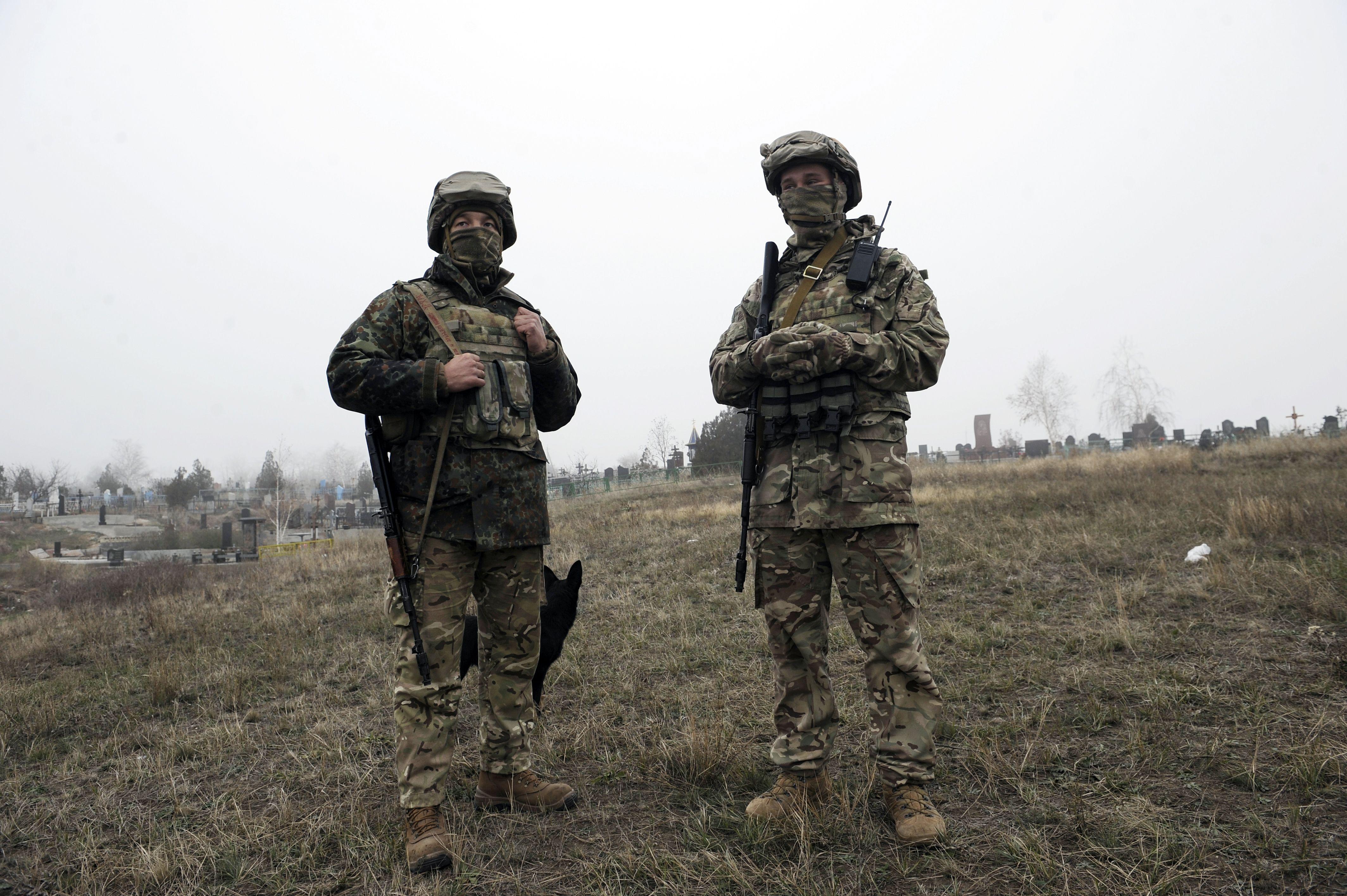 俄烏衝突局勢升級 安理會召開緊急會議