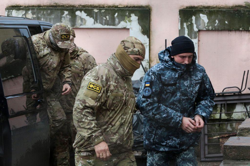 俄烏衝突激化 特朗普:或取消G20的雙普會