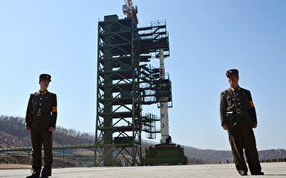 朝鲜秘密导弹基地曝光 美智库:持续运转中