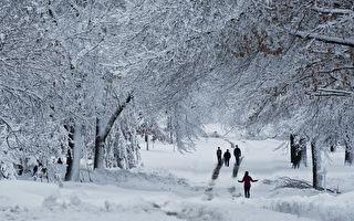 暴風雪東移 美大湖區及東北部千萬人受影響