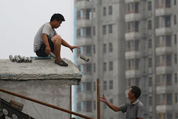 貿易戰若升級 中國明年GDP增速或降至5.5%