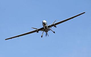 APEC峰会前 澳宣布购10多架美无人机引关注