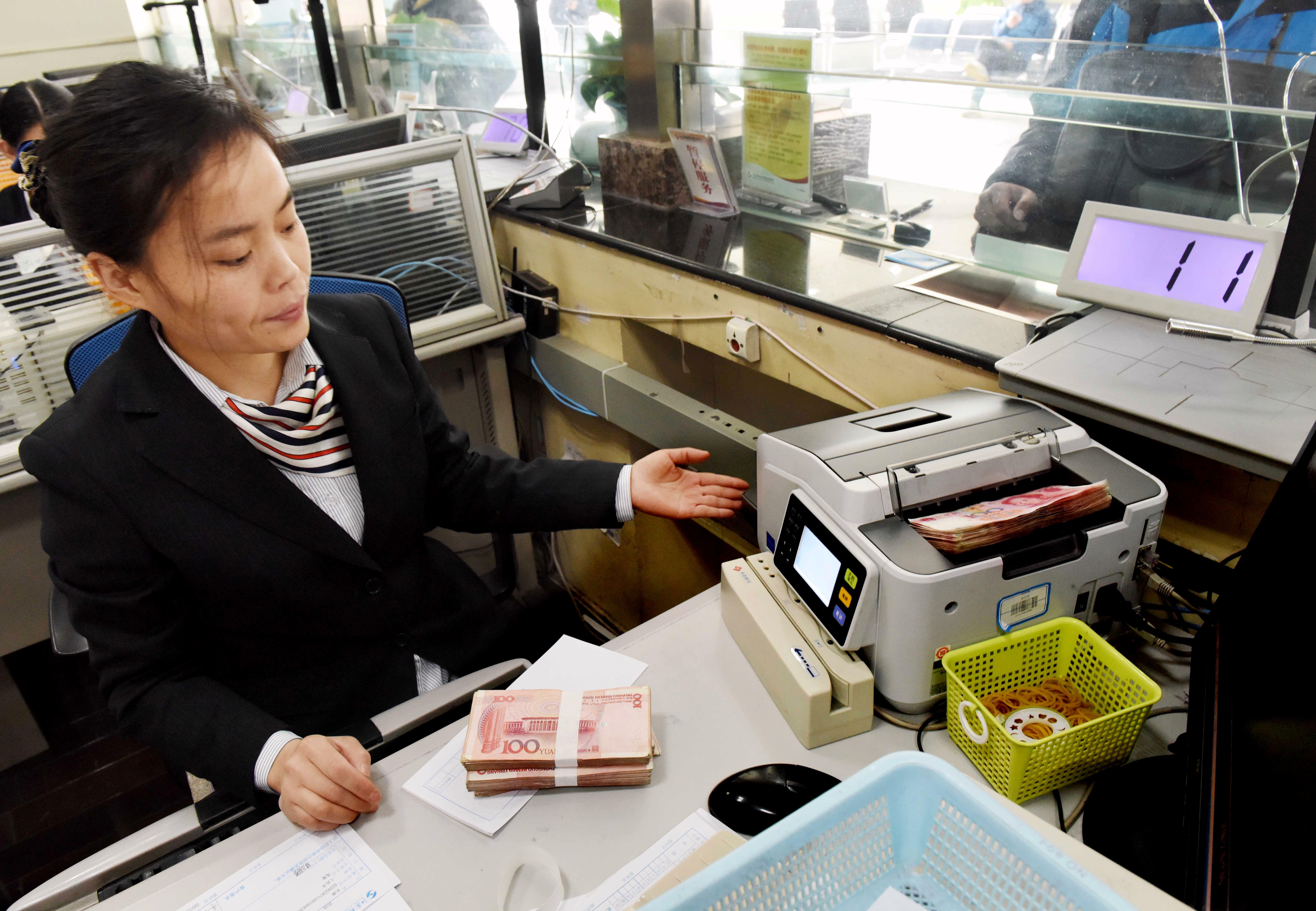 報告:中共減債舉措致中小企業難融資