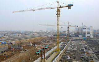 富國銀行製中國經濟趨勢圖 更令投資者憂心