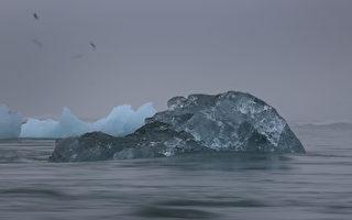 為何冰島從外國進口冰到國內?