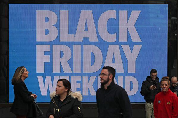 美感恩節與黑色星期五 哪些店提供免費贈品