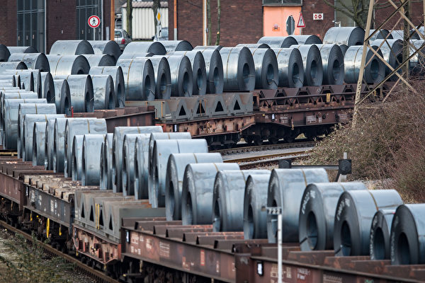 美國裁定對中國鋁合金板徵「雙反」稅