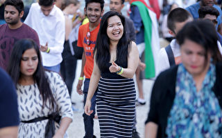 削减移民难解城市拥挤 留学生才是压力之源