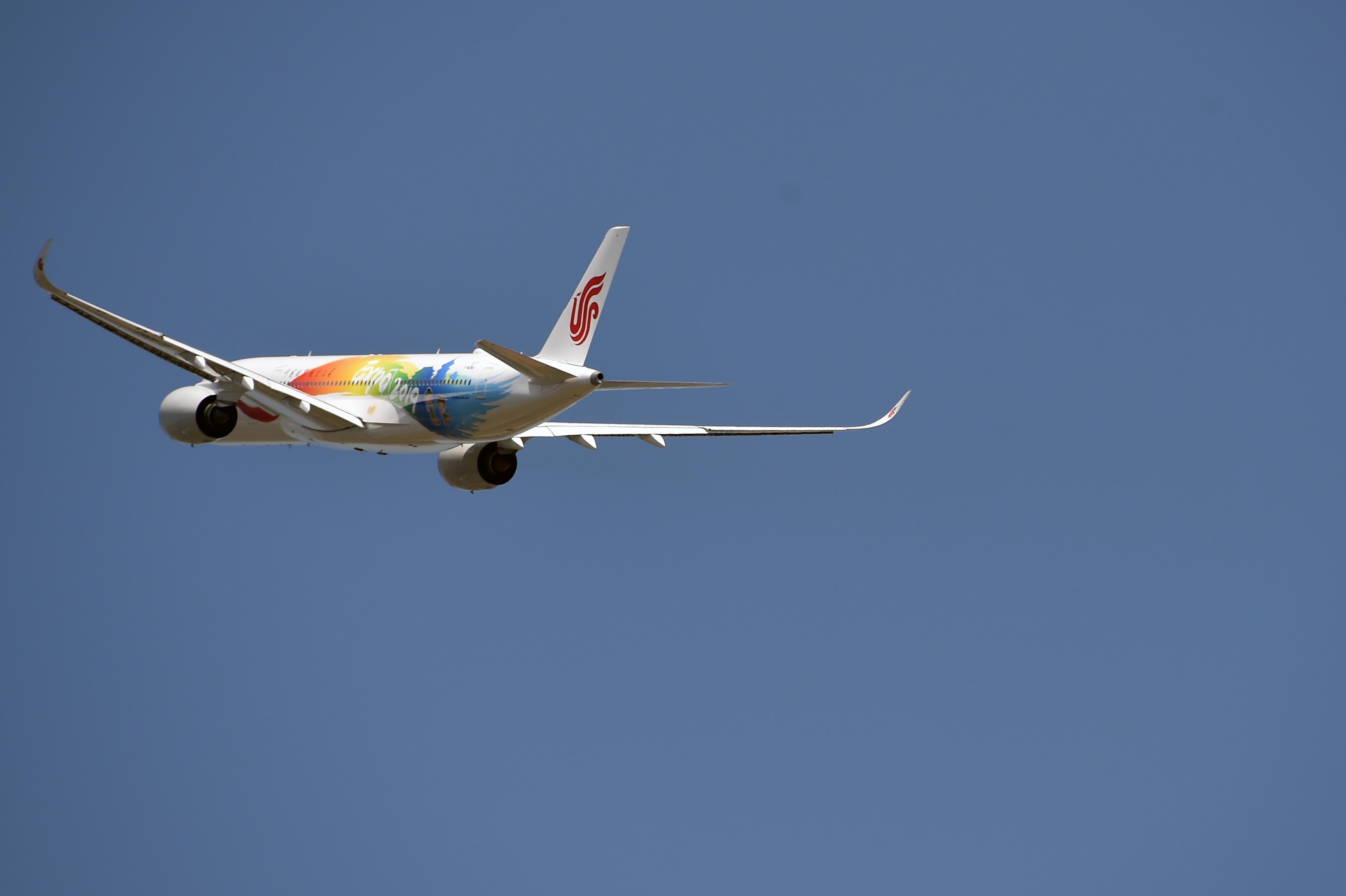 飛安事故頻發 暴露中共民航管理何種缺陷