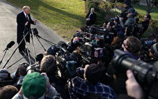 法官否决庇护禁令 川普誓言上诉高院