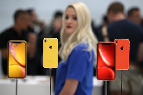 日經﹕蘋果取消iPhone XR增產計畫