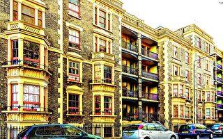 伦敦房产区域导览之Bethnal Green