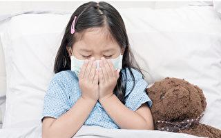 孩子咳嗽是哮喘吗?8个方法控制哮喘