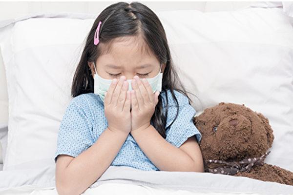 孩子咳嗽是哮喘嗎?8個方法控制哮喘