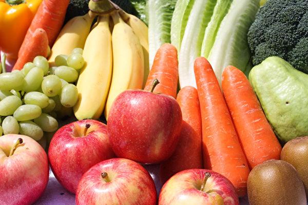 每天吃多少蔬果能长寿?美权威研究给答案