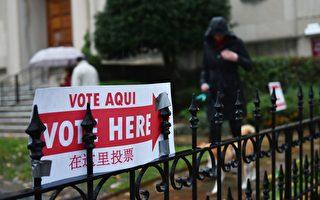 華盛頓州中期選舉結果出爐