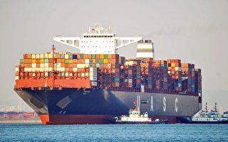 中國出口現兩位數下降 外貿面臨前所未有挑戰