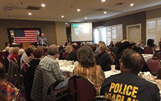 加州中期選舉敲警鐘 保守派關注未來立法