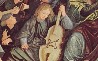 方外弦音 巴赫大提琴组曲 (1) 诚朴的天命