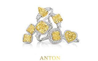 从1克拉到20克拉 澳洲名流去哪买钻石