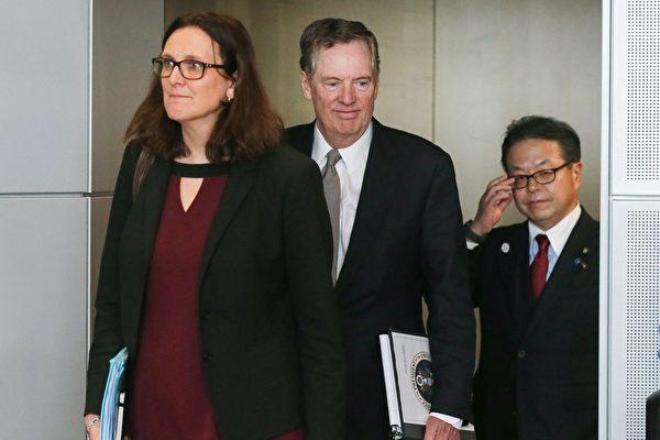 欧盟:若中方不配合WTO改革 美或另起炉灶
