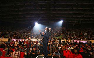 Kenny  G.大马完美演出 大秀马来语哄乐迷