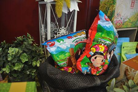 """添加红枣、黑糖的""""红糯米乖乖""""好滋补!花莲太巴塱部落特产有机无毒红糯米,属于香米品种,是小朋友的最爱。.JPG"""
