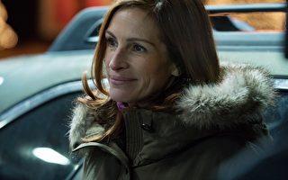 零下30度拍戏 茱莉亚罗勃兹跟导演都哀嚎