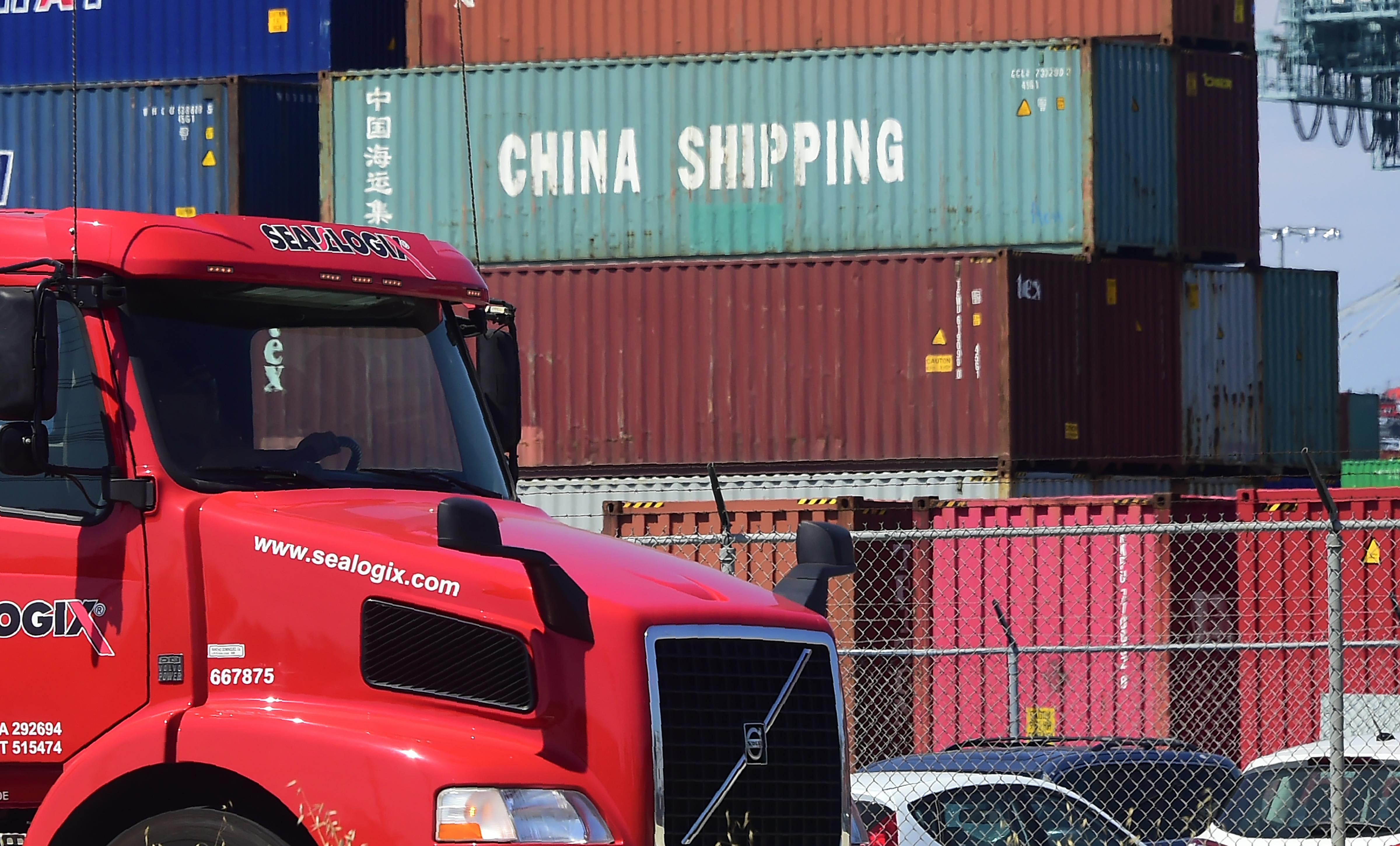 香港特殊地位終結 美海關:港貨要標中國造