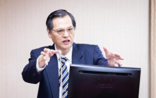 中共常态介入选举 陈明通:台湾民众反感