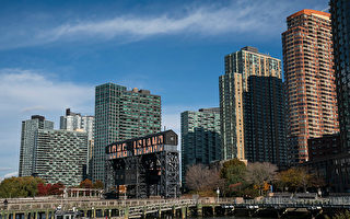 亞馬遜將入駐 長島市公寓銷售激增
