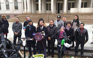 電單車何時能合法上路?市議員:很快