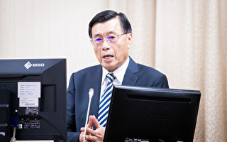 中共发居住证 台国安局:约7、8万人领取