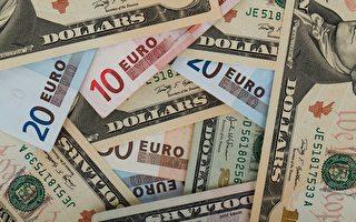 【貨幣市場】風險規避情緒增強 美元升值