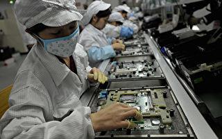 全台工廠8.7萬家 電子零件業營收居冠