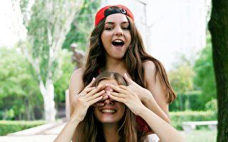 研究:有好友愛上學 青少年不易受欺凌