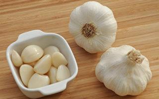 大蒜也吃不起 大陸新蒜價格比同期高三四倍