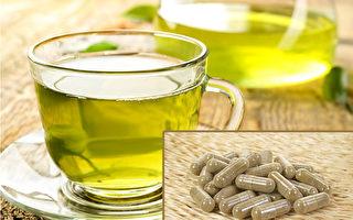 男子吃綠茶補品竟換肝 醫師指出2點危險因素