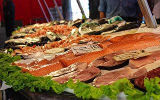 研究:多吃肥鱼可减少呼吸道感染