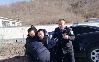 葫芦岛撞童案至少5死 目击者讲述悲惨一幕