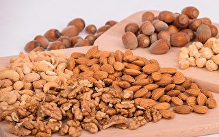 杏仁和腰果或为中国进口的关键美国农产品